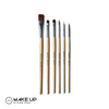 Imagic Body Brushes 6 Piece