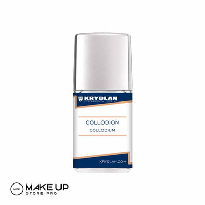 Kryolan Rigid Collodion 11ml