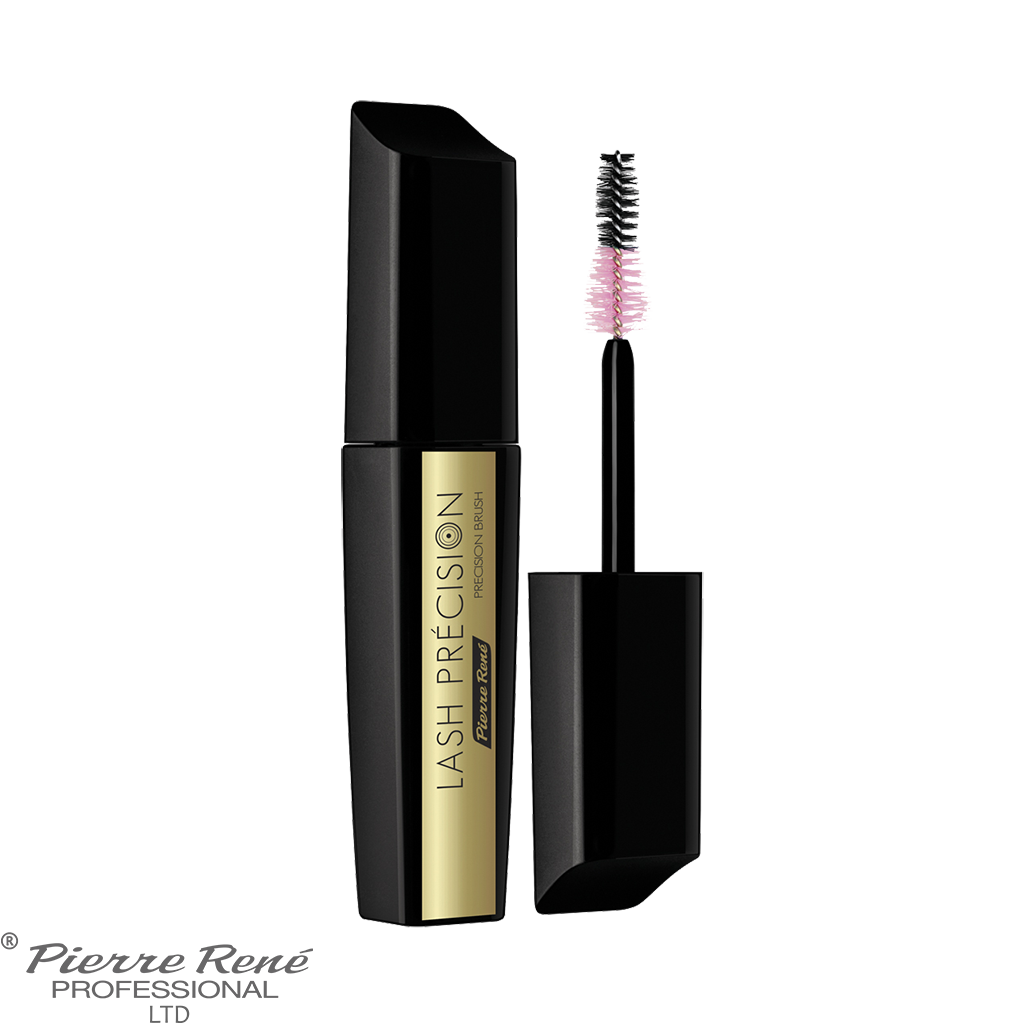 Lash Precision Mascara Black 01