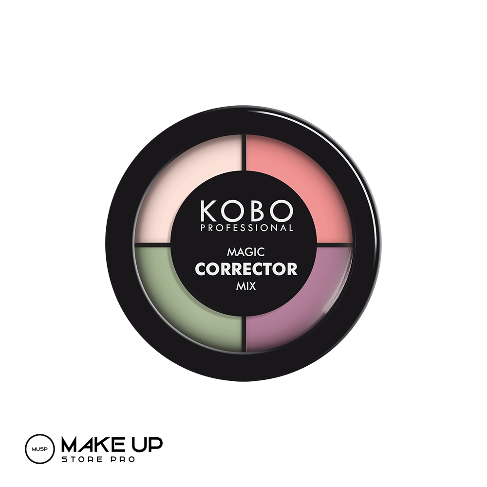 KOBO Magic Corrector Mix