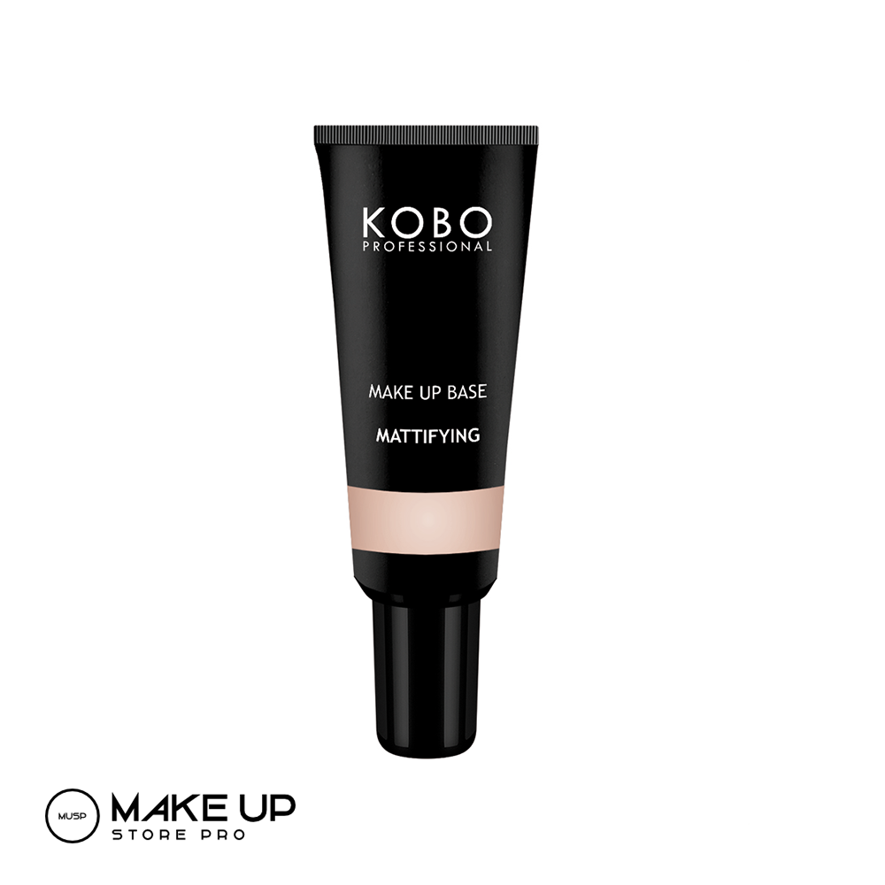 KOBO MakeUp Base Mattifying
