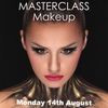 Masterclass 14th August: Bridal and/or Glamour