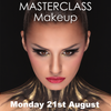 Masterclass 21st August: Bridal and/or Glamour