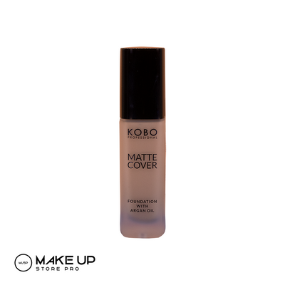 KOBO Matte Cover Foundation