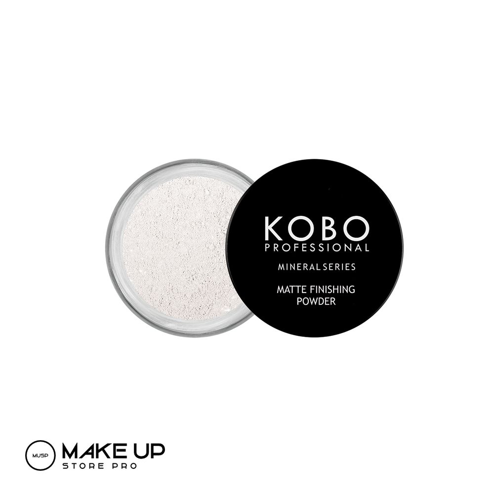 KOBO Matt Finishing Powder