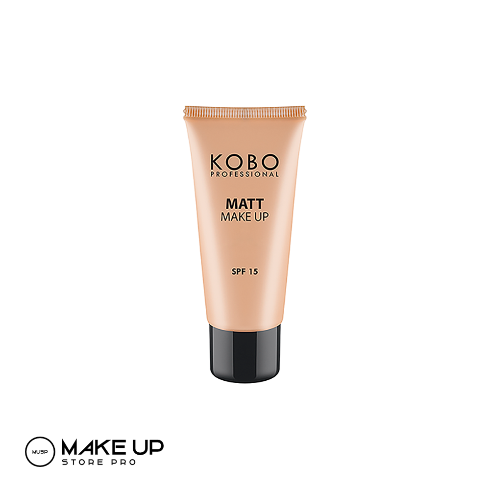 KOBO Matt Makeup