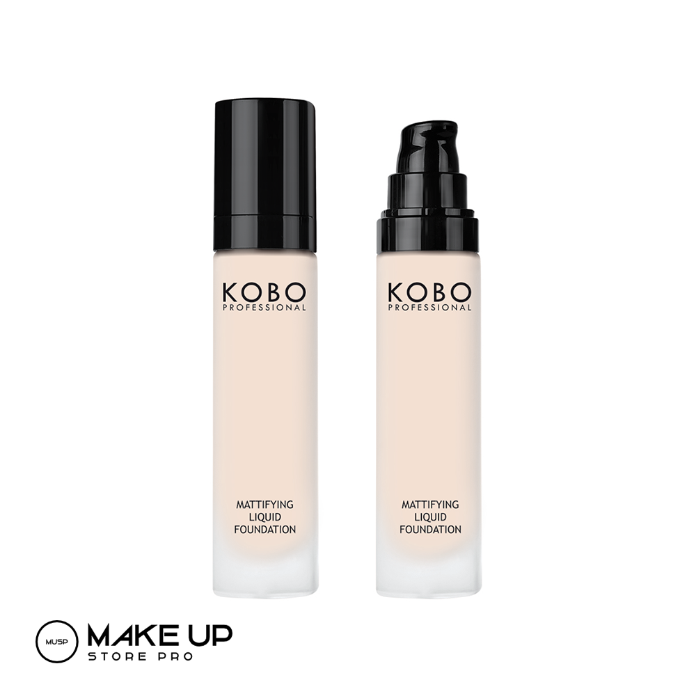 KOBO Matiifying Liquid Foundation