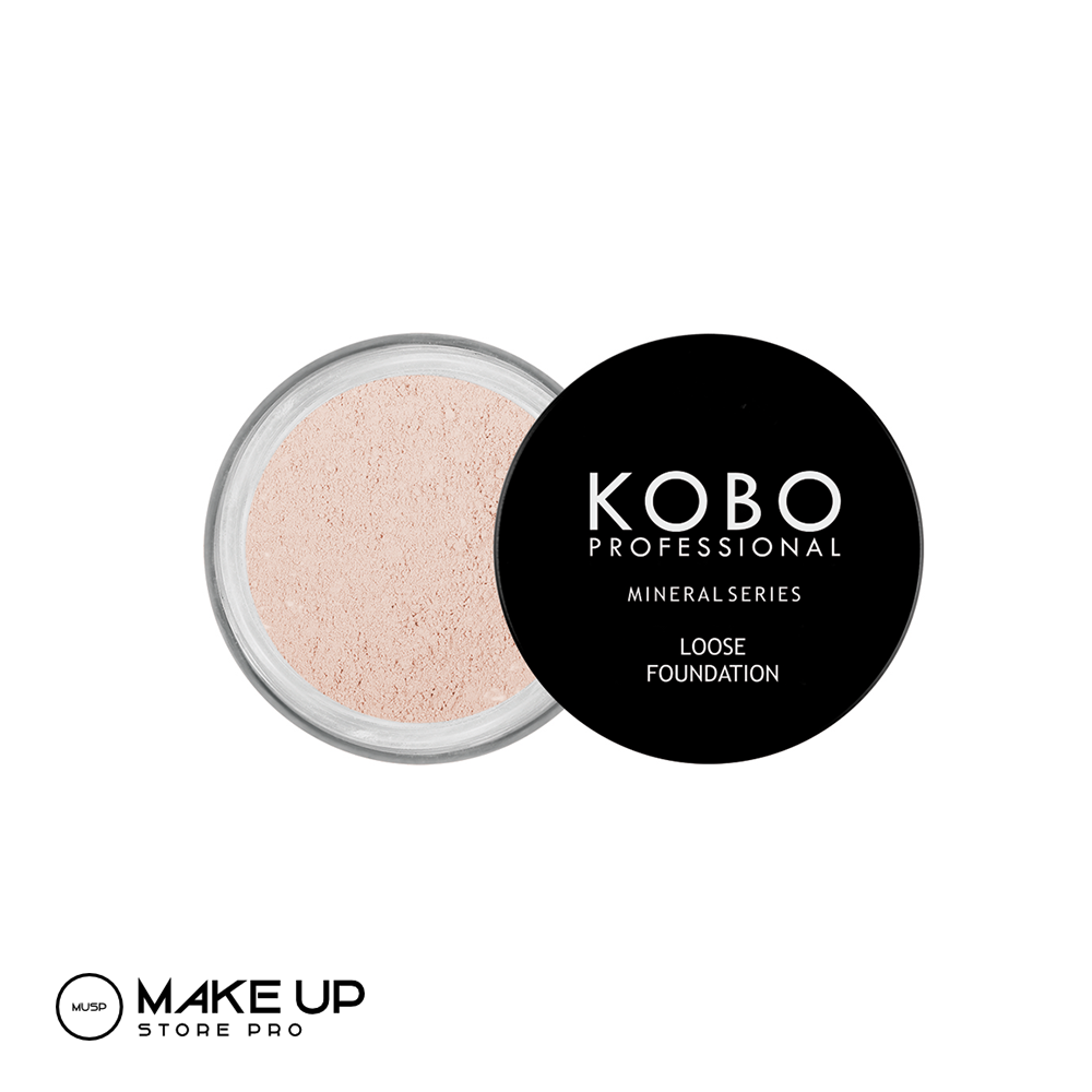 KOBO Mineral Loose Foundation