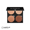 KOBO Mineral Series Face Palette 10 Simple Beauty