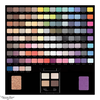 Palette Match System Eyeshadow 51 - 100