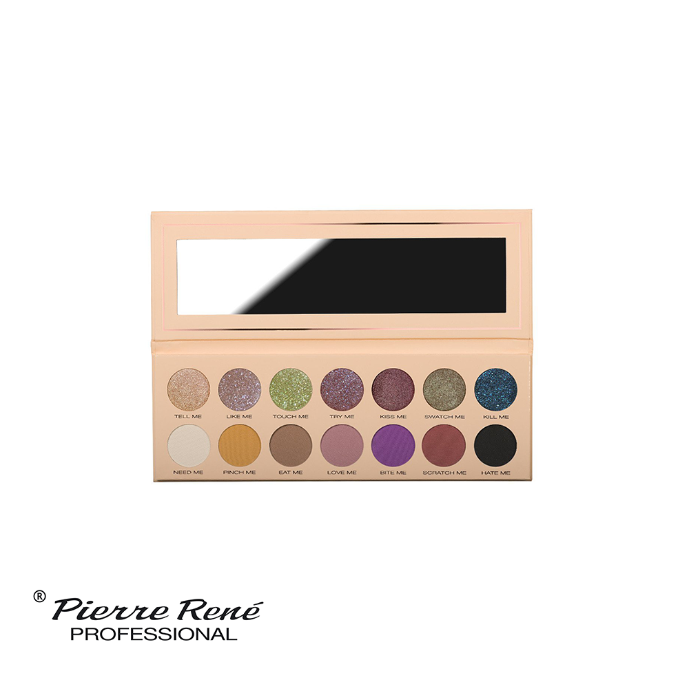 Pinch Me Eye shadow Palette