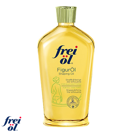 Frei Ol Shaping Oil