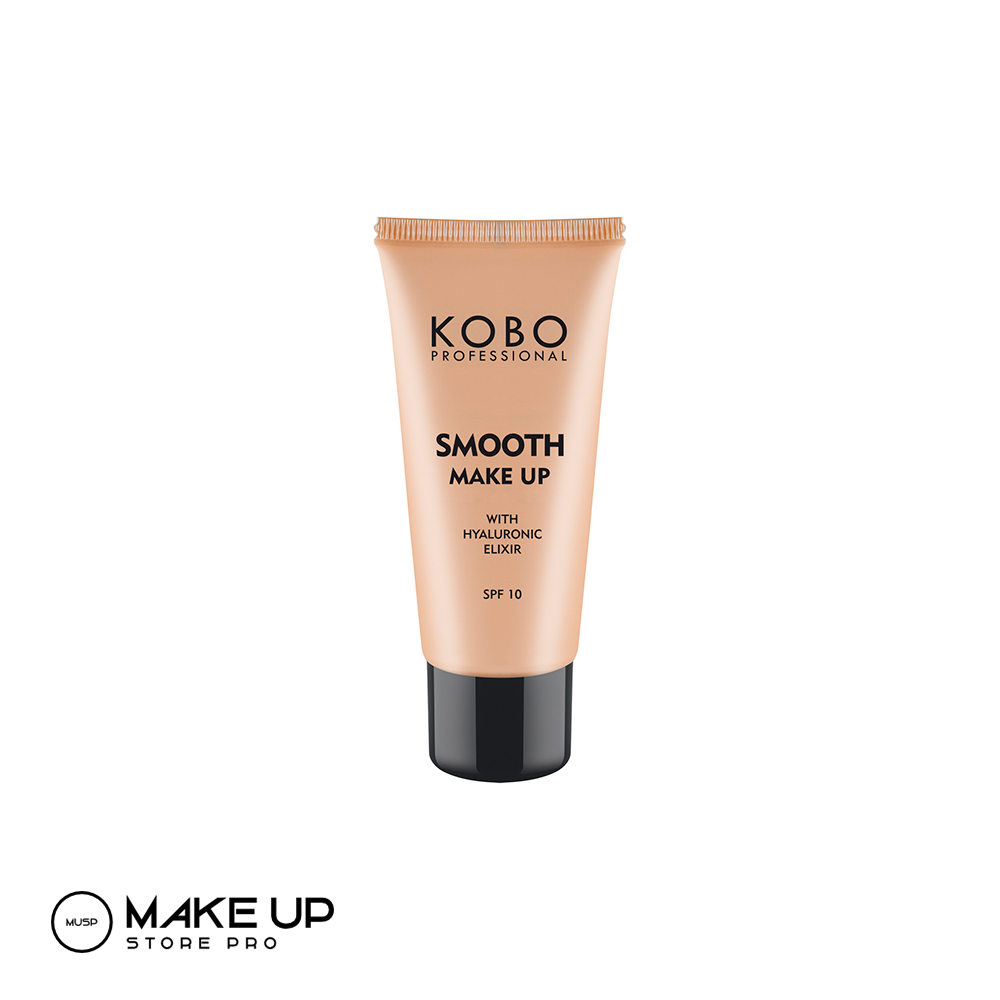 KOBO Smooth MakeUp