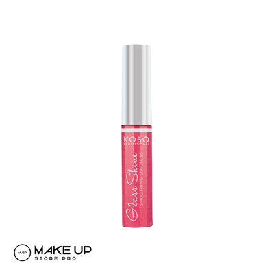 KOBO Smoothing Lip gloss Glass Shine