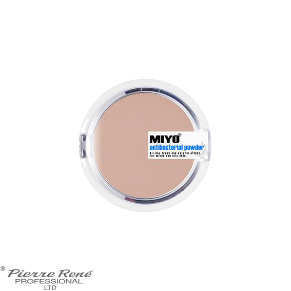 Antibacterial Compact Powder