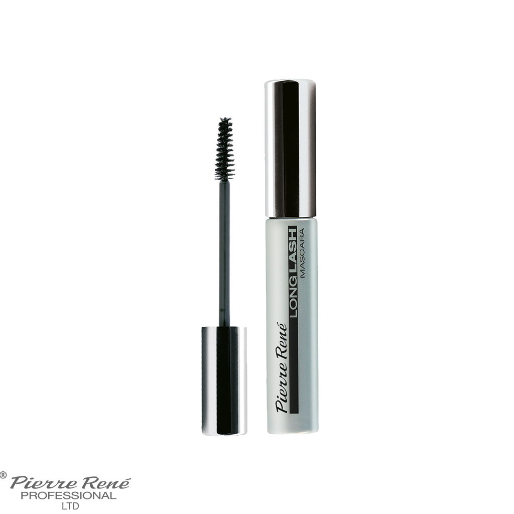 Long Lash Mascara Black 01