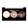Central Bedfordshire Top up 1 - My Secret Eyeshadow Palette