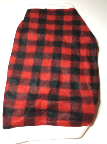 Lumber Jack Fleece Shirt