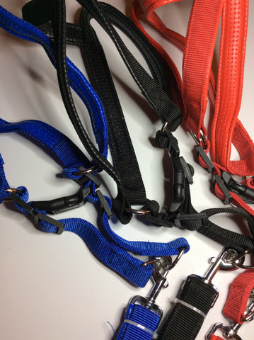 Medium Harness Set
