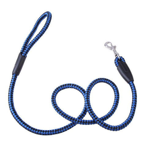 Strong Braided Leash 45""