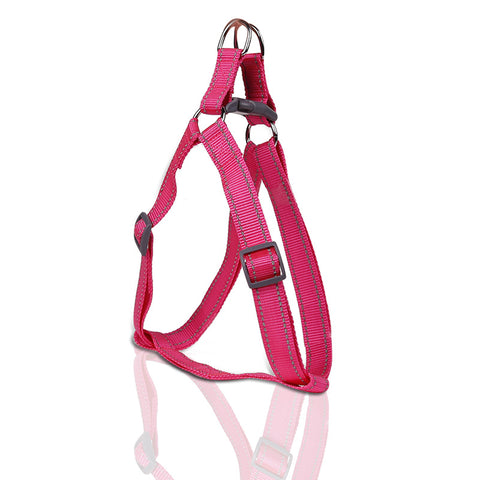 Hot Pink Harness