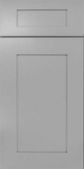 Lait Grey Shaker Sample Door