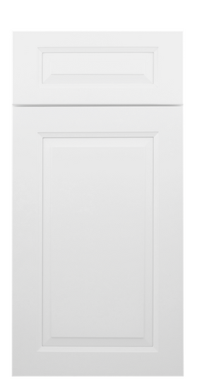 Liberty White Sample Door