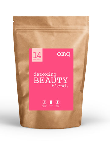 14-Day Detoxing Beauty Blend