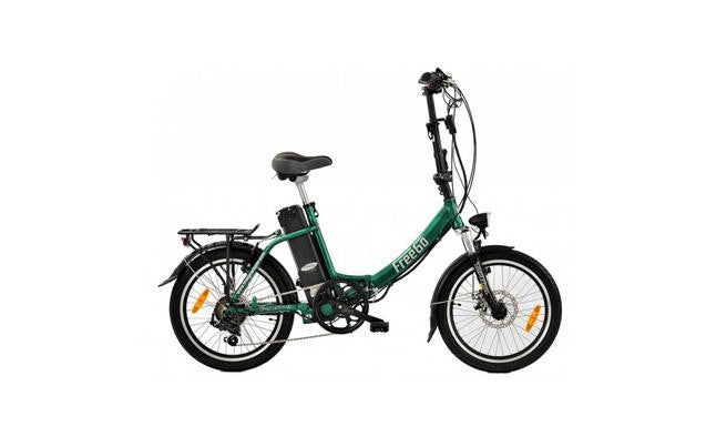 FreeGo Folder Electric Bike