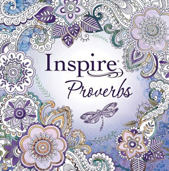 Inspire:Proverbs