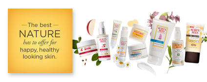 Burts Bees Koreans Natural Beauty Products on KOKO LIVING