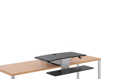 HON Desktop Riser/Sit-to-Stand