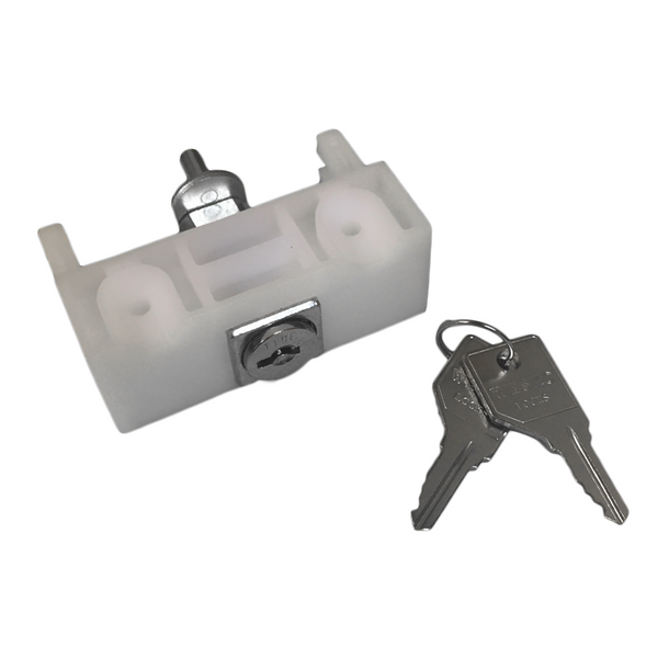 Lock Core Replacement Kit For Vertical Files
