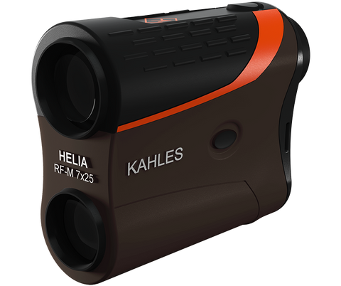 Kahles Helia RF-M 7x25 Compact Rangefinder - Shooting Warehouse