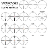 Swarovski Z6 Riflescope - Falcon Scopes, Swarovski Z6 Riflescope Bullseye Camera, Shooting Warehouse Shooting Warehouse