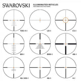 Swarovski Z6i Riflescope - Shooting Warehouse