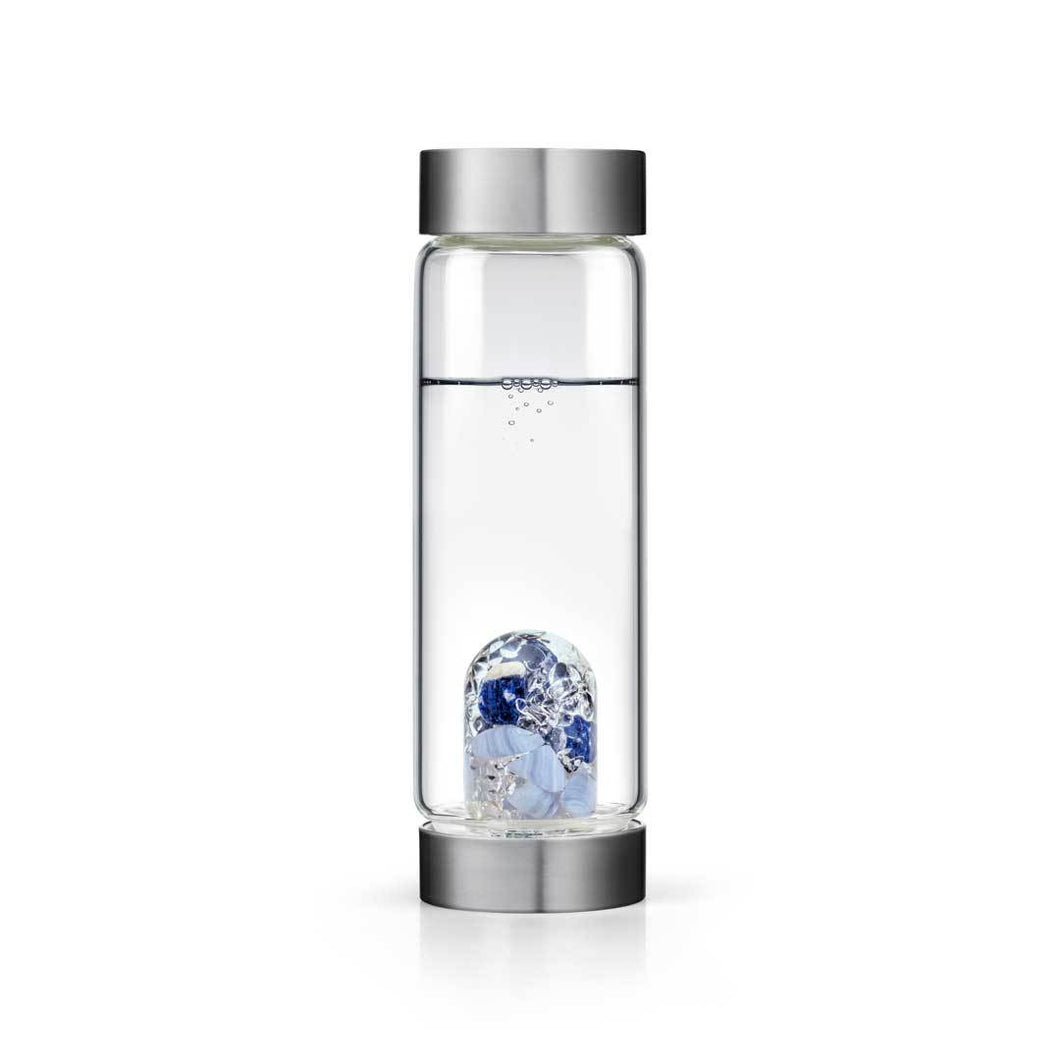 Gem Water Bottle - Balance