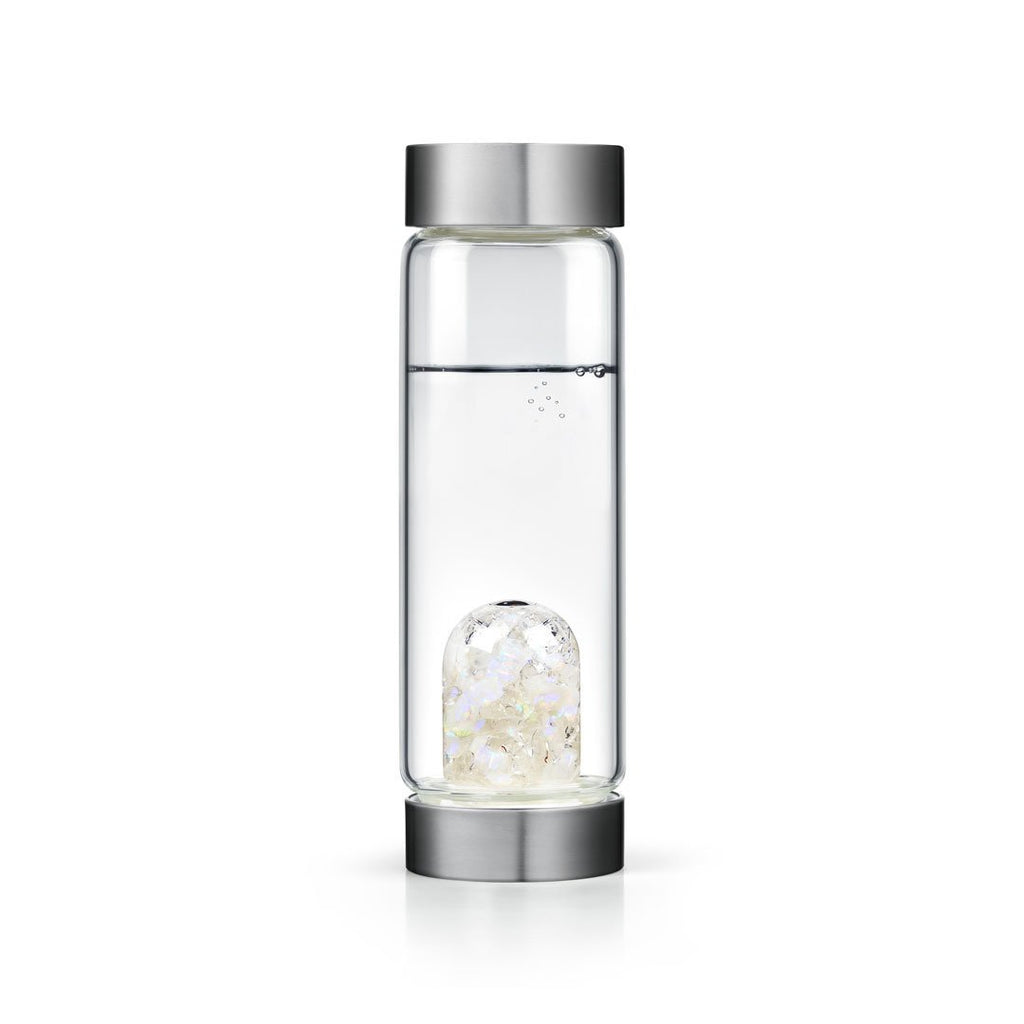 Gem Water Bottle - Luna