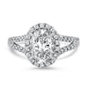 2.20ct Diamond Engagement Ring
