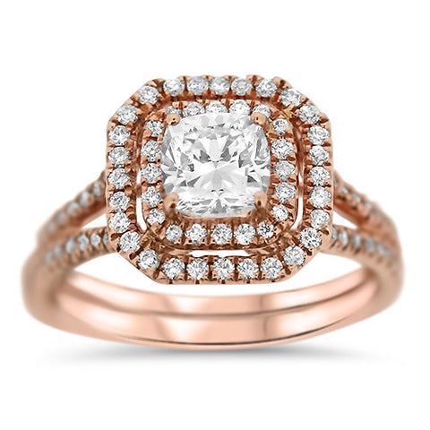 e7e2a73a1 Top Engagement Ring Trends For 2018 | Spirit Lake Silver and Gold