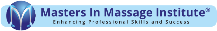 Welcome to Masters In Massage Institute®