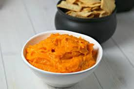 Roasted Butternut Squash Dip