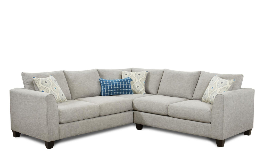 Paradigm Quartz Sectional