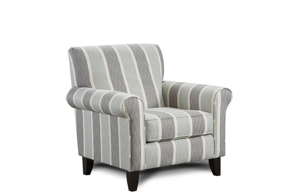 Life'sABeach Mist Accent Chair