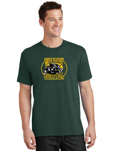 Arden Wrestling - Short Sleeve T-Shirt