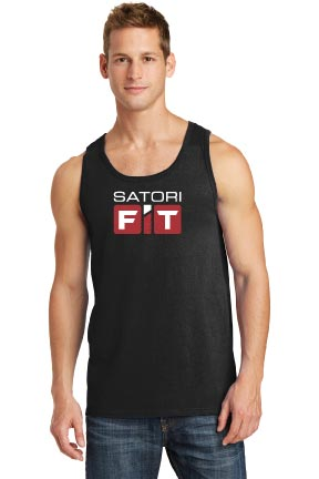 Satori Fit - Men's Tank