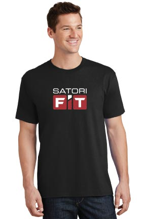 Satori Fit - Men's Short Sleeve T-Shirt