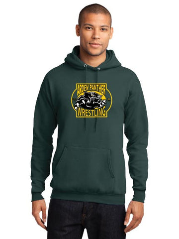 Arden Wrestling - Hooded Sweatshirt