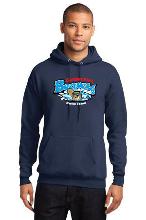 Carmichael Beavers - Hooded Sweatshirt