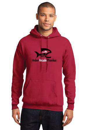 Arden Arcade Piranhas - Hooded Sweatshirt